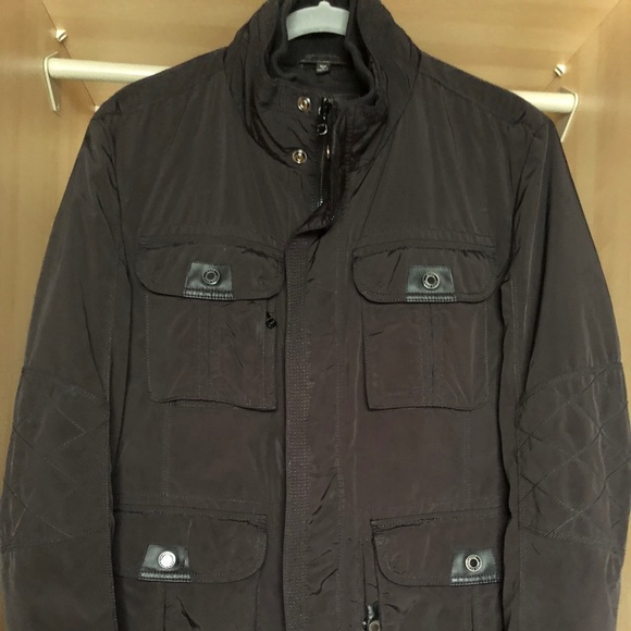 88827a04e Hugo Boss Jackets & Coats | Winter Coat | Poshmark